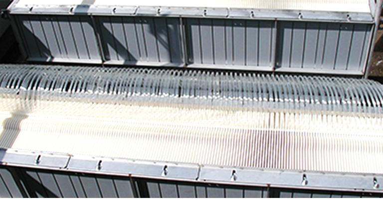 水処理・膜分離システム